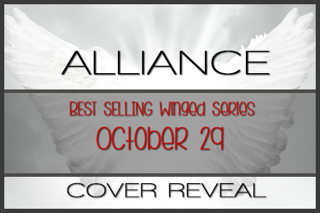 Alliance Cover Reveal