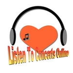 Listen to Concerts Online