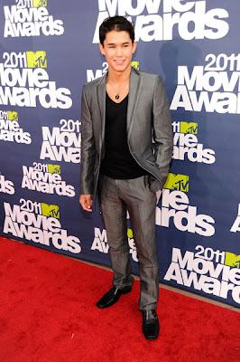 MTV Movie Awards 2011 - Página 3 110
