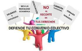Texto Completo del XXIII Convenio Colectivo