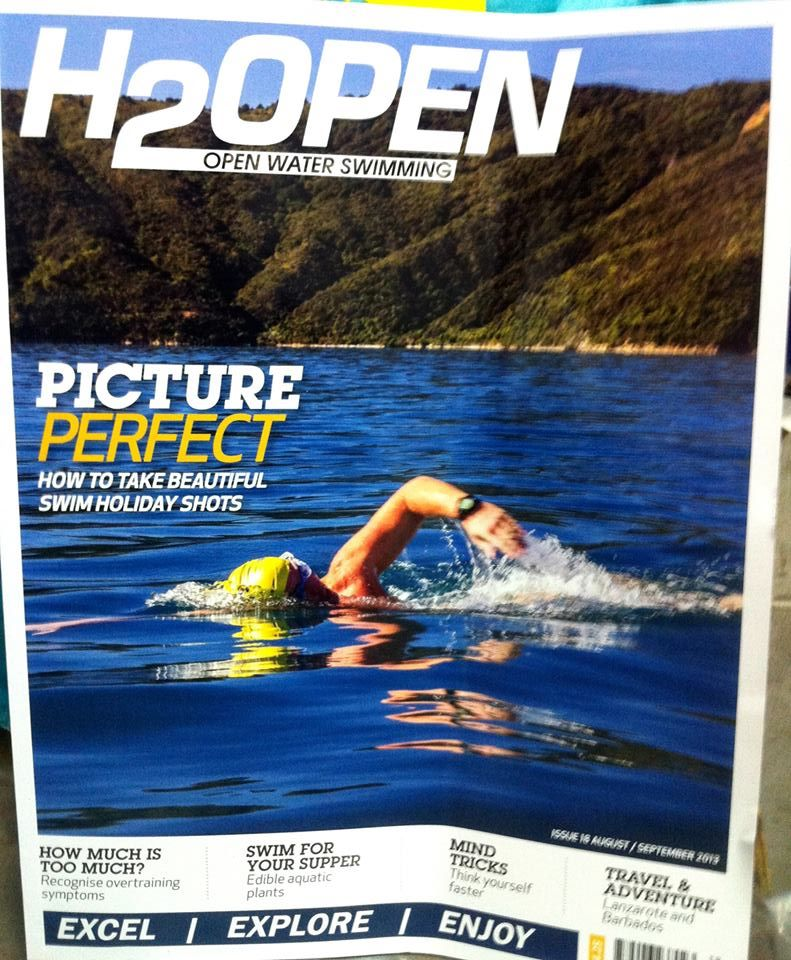 Reminiscences Of A Long Distance Swimmer Reflections On The 2013 Open Water Swim Season