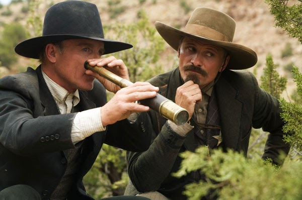 the comic book catacombs the top 10 westerns of the modern era