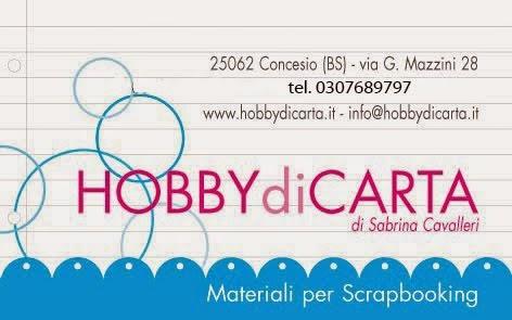 Hobby di Carta