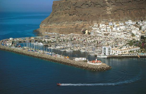 Gran Canaria Mogán