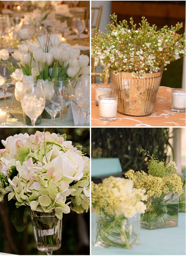 Wedding pictures wedding photos the best 10 wedding for Wedding decorations centerpieces