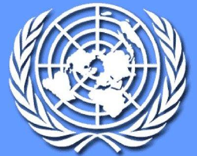 ONU no aprobó adhesión de Crimea hecha por Rusia