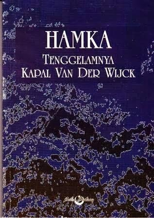 The Rama S Resensi Novel Tenggelamnya Kapal Van Der Wijck