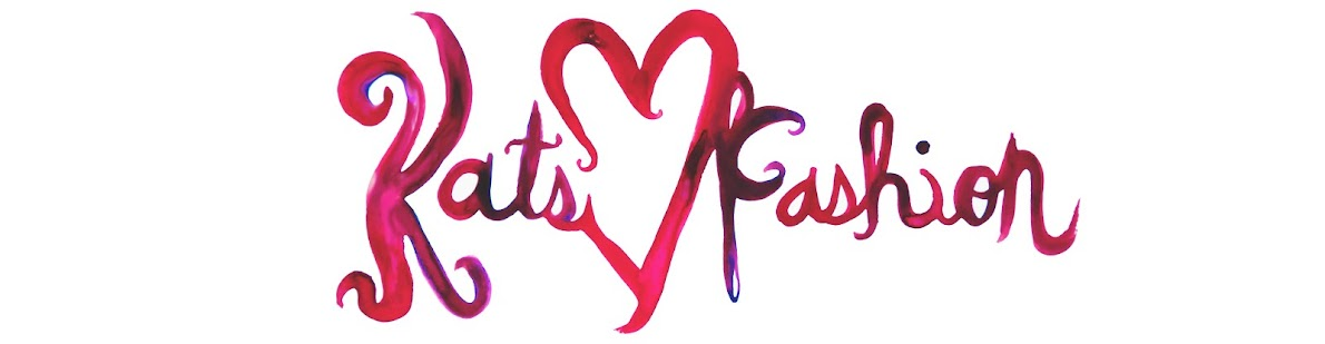 Kats L♥ve Fashion