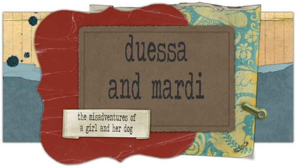 duessa and mardi