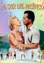 Al sur del Pacífico (1958 - South Pacific)