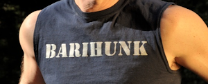 Pronounced Bare-A-Hunk (NOT Berry-Hunk)
