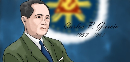 carlos garcia s achievements Carlos polistico garcia (november 4, 1896 june 14, 1971) was the 8th president of the philippines the vice president of president ramon magsaysay, he assumed the presidency upon magsaysay's death in a plane crash in 1957.