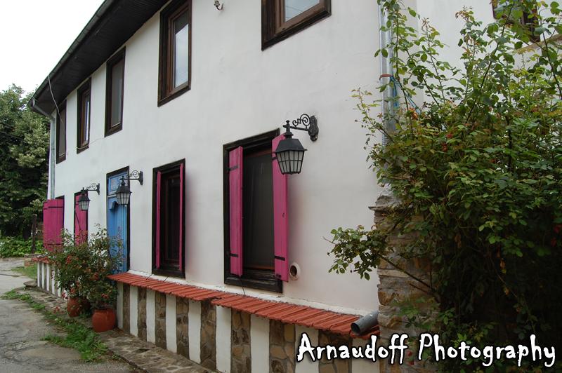 Къща за Гости в Костенковци