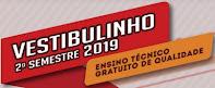 VESTIBULINHO 2019