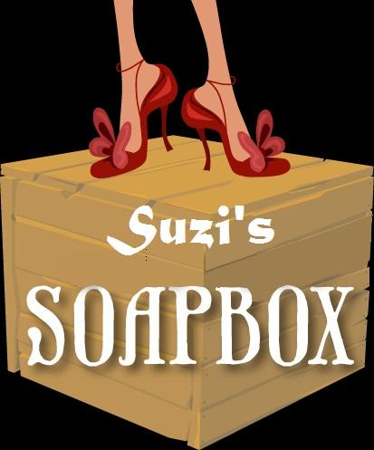 Suzi's Soapbox