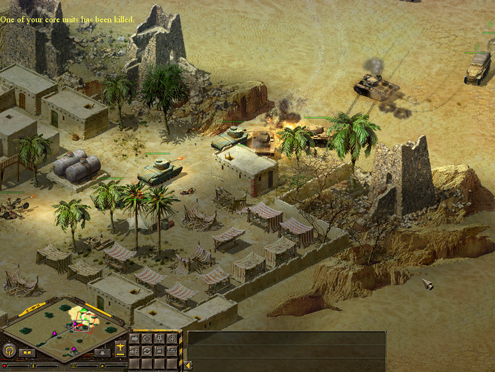 blitzkrieg game download free full version