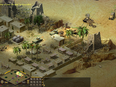 Blitzkrieg Anthology Screenshots 1