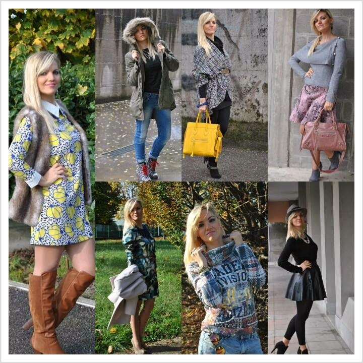 recap outfit novembre 2014 outfits november 2014 autumnal outfits outfit autunnali mariafelicia magno mariafelicia magno fashion blogger colorblock by felym fashion blogger bionde fashion blogger italiane italian fashion bloggers fashion bloggers italy fashion blogger bionde italian girls