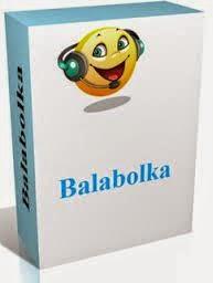 تحميل برنامج تحويل الكتابة النصية إلى صوت, Portable Balabolka