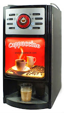 "Coffee time Vending Machine "" Gaia 3S"""