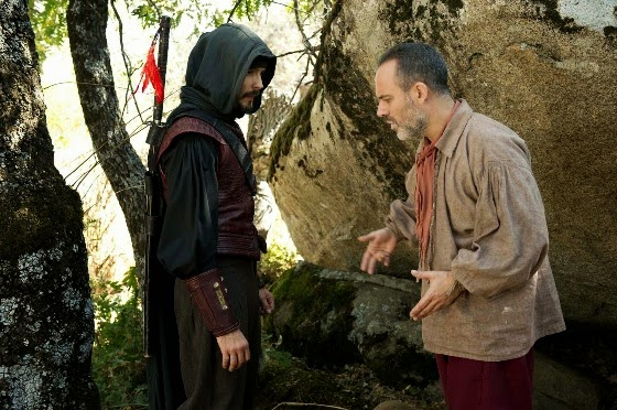 Cavalerul noptii, rezumatele episoadelor 64-66