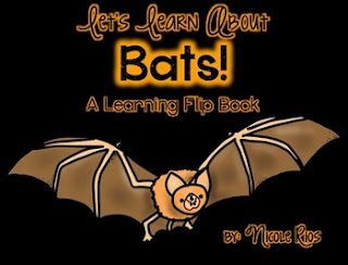 https://www.teacherspayteachers.com/Product/Lets-Learn-About-Bats-Informational-Text-Flip-Book-w-Differentiated-Text-2109839