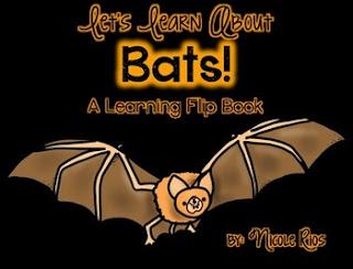 https://www.teacherspayteachers.com/Product/Lets-Learn-About-Bats-Informational-Text-Flip-Book-w-Differentiated-Text-2109839