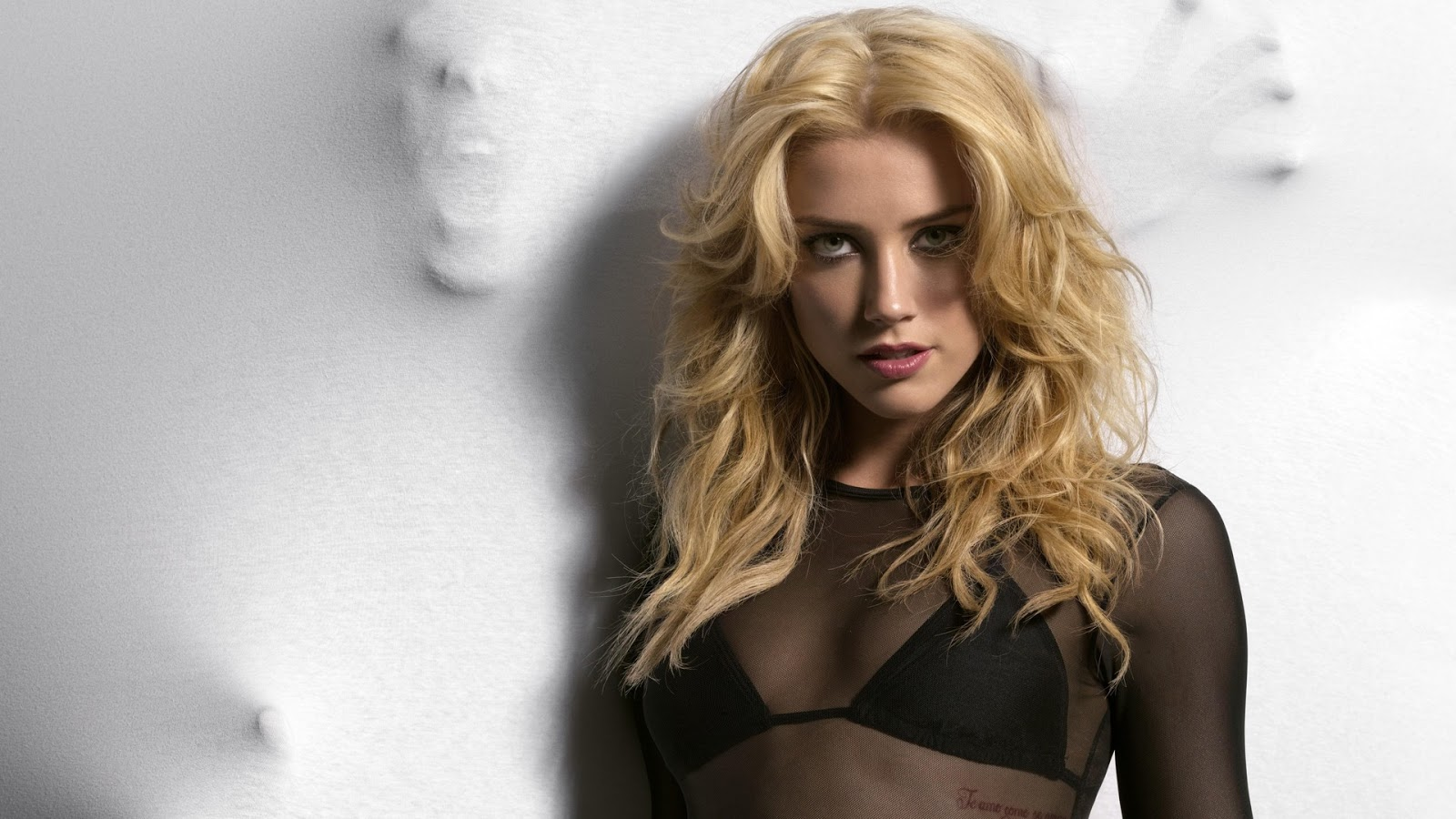 Pitsnipes Gripes: Amber Heard