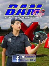 3° Edição Especial da Revista BAM