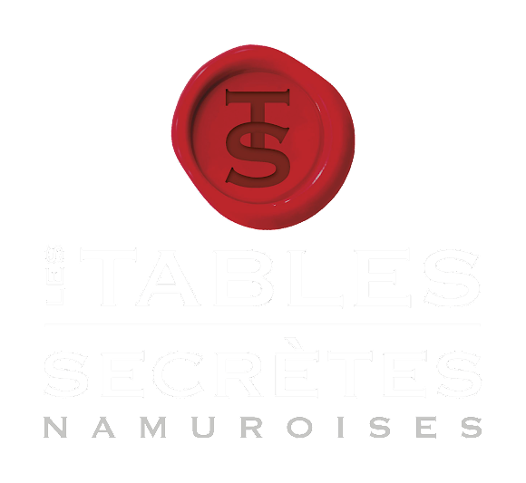 Tables Secrètes namuroises 2017
