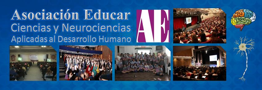 Asociación Educar - Ciencias y Neurociencias aplicadas al Desarrollo Humano.