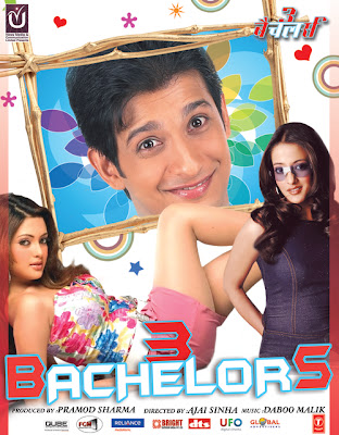 3 Bachelors (2012) Mp3 Songs Download