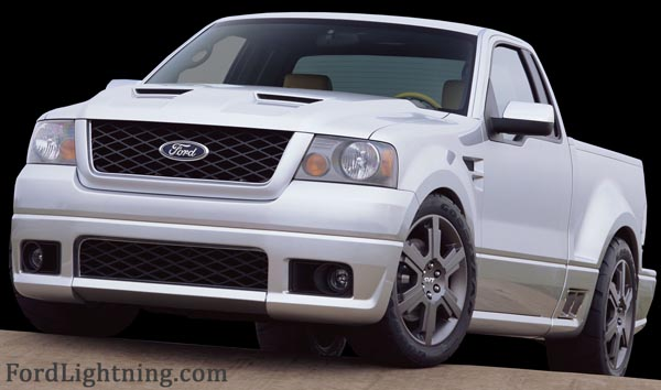 BEST RACING CAR AND MOTORCYCLE  Ford Lightning