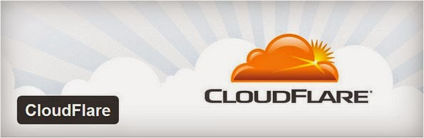 CloudFlare plugin for WordPress