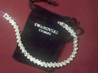 Tennis Bracelet Zirconia3