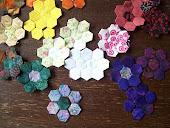 Hexagonnetjes!