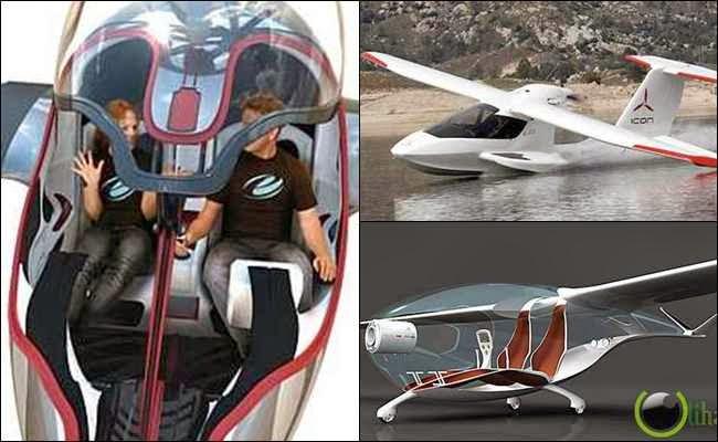 10 Jenis Pesawat Pribadi yang paling Canggih di Dunia