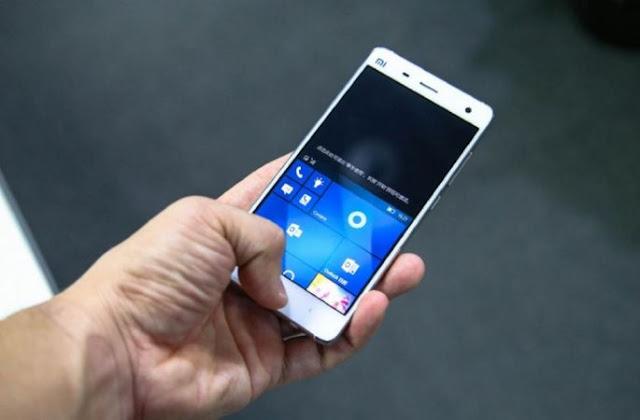 [ROM] How to flash Microsoft Windows 10.0 Mobile on Xiaomi Mi 4 (LTE)