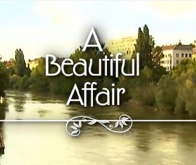 A Beautiful Affair John Lloyd & Bea: 30 Second Kiss - YouTube