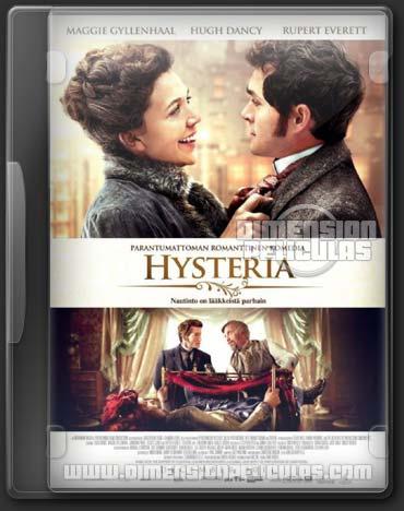 Hysteria (BRRip HD Ingles Subtitulado) (2011)
