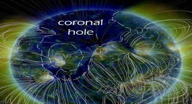 Τεράστια Στεφανιαία οπή «απειλεί» την Γη! (Βίντεο)