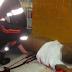 Itapetinga - BA: Bandido fez assaltos, tentou roubar moto de PM que reagiu e o meliante levou a pior