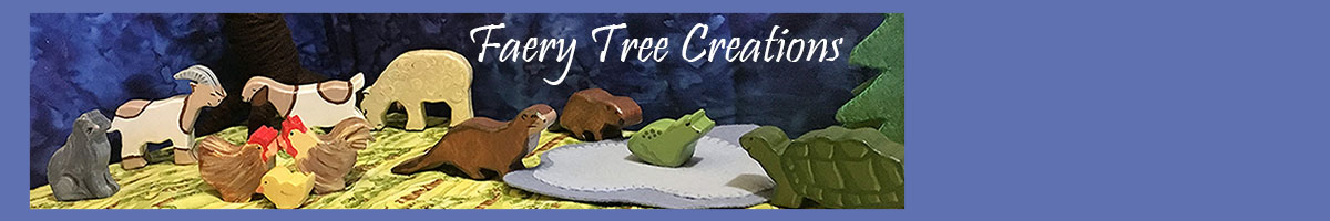 Faery Tree Creations