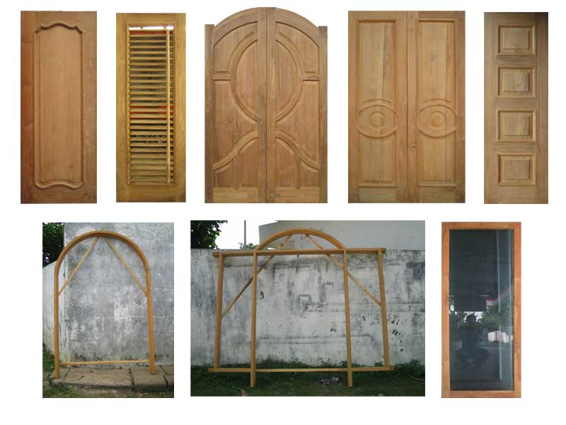 Galeri inspirasi Model Pintu Dan Jendela Rumah Minimalis 2015 yg fungsional
