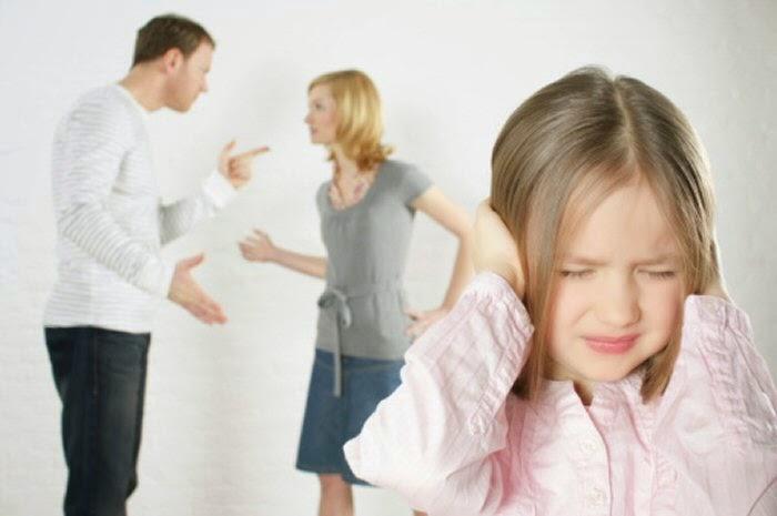 6 Perceraian Dengan Alasan Terkonyol Di Dunia