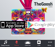 App of the Month - Goosh Radio