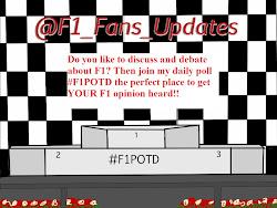 #F1POTD on @F1_fans_Updates