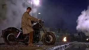 calles de fuego 1984