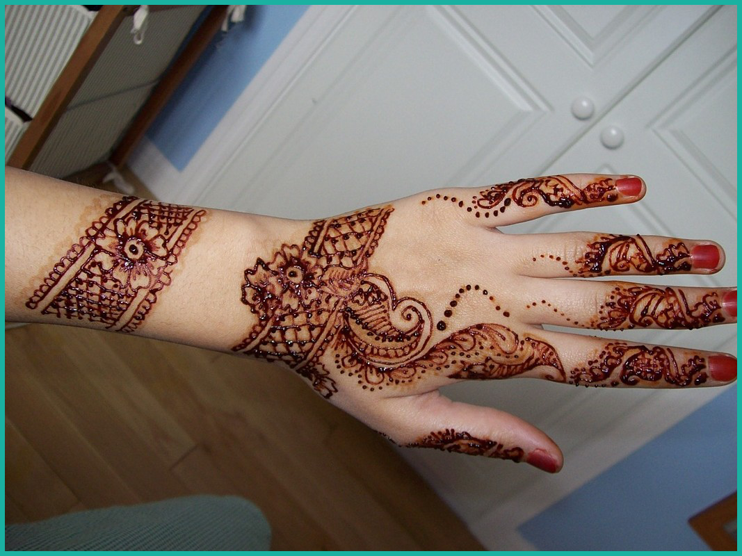 Latest Mehndi Designs Latest Mehndi Designs 2015