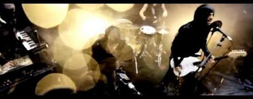 IAMX - Volatile Times (видео)